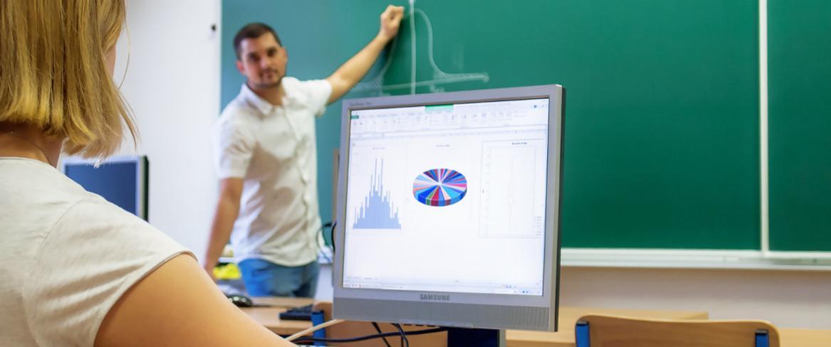Program cjeloživotnog obrazovanja Primijenjena statistika