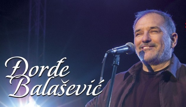 Đorđe Balašević - Devedesete