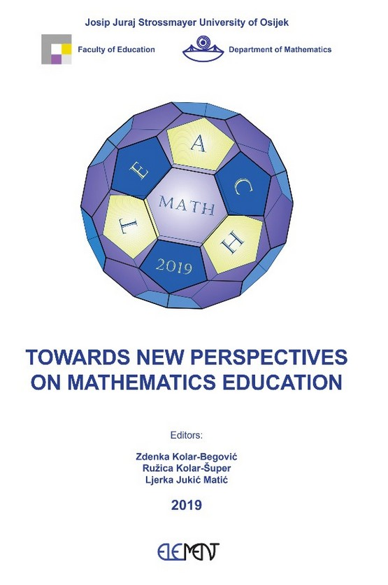 Towards new perspectives on mathematics education